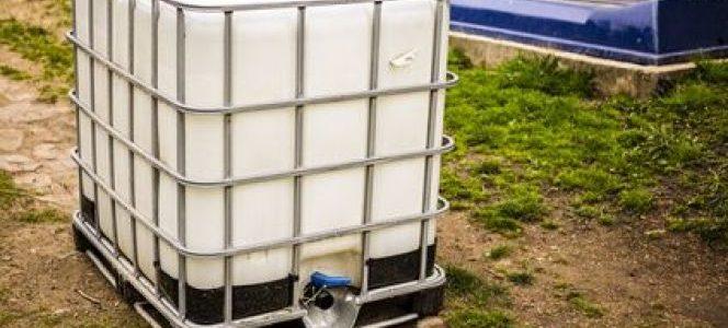 Le printemps est là  Vérifiez votre système de récupération d'eau de pluie et votre climatisation auto